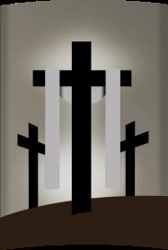 Calgary 3 crosses
